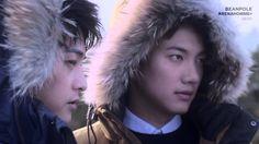 [BEANPOLE] 왔다 장보리의 오연서,김지훈,건일과 함께한 빈폴 Winter Story 시즌2