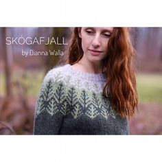 "701 Likes, 20 Comments - Tolt Yarn and Wool (@toltyarnandwool) on Instagram: ""March is ICELANDIC WOOL MONTH at Tolt, which brings a brand new pattern design from Dianna Walla.…"""