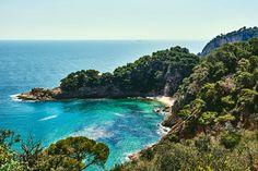 Road Trip sur la côte Catalane en Espagne | Vogue