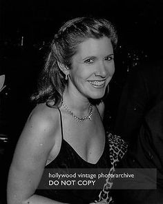 #1980s original star photo #carrie #fisher princess leia star wars hollywood,  View more on the LINK: 	http://www.zeppy.io/product/gb/2/232017659166/