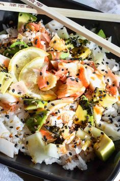 15 Super-Simple, Healthy Summer Bowls You Need in Your Life | StyleCaster