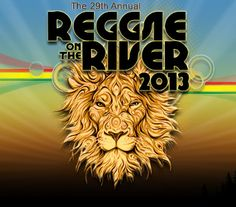#Reggae on the River 2013 | August 1 - 4 | California | #Lineup Chronixx & Zincfence Band, Nkulee Dube, Paula Fuga, Les Nubians, Sierra Leone's Refugee All-Stars, Blue King Brown, The Meditations, Toussaint The Liberator with Amandla, Kabaka Pyramid, Anthony B, Rootz Underground, Prezident Brown more TBA! Check back every week to see more!