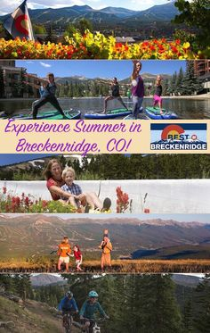 Escape the Sumer Heat in Breckenridge CO! Win 5 Nights at the Grand Lodge on Peak 7 + Airfare + $1000 for Activities.   Experience Summer in Breckenridge, CO and STAY Cool! Click to Enter Now.