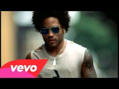 Lenny Kravitz - Again - YouTube