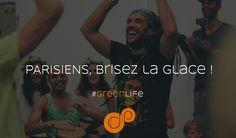 Rêver pour créer, créer pour faire et faire pour connaitre ! #greelife #diy #bricolage