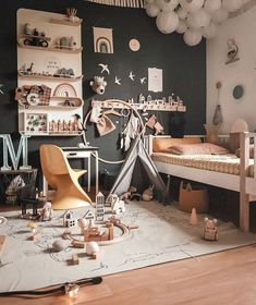 With Circu Magical Furniture you can turn any boys' room a fun and magical place. Check our products at CIRCU.NET