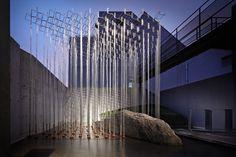 擁抱宜蘭 20 年,黃聲遠帶著田中央工作群「Living in Place」建築展前進日本|MOT TIMES 明日誌