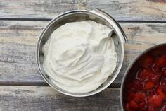 Learn the Secret to Stabilizing Whipped Cream