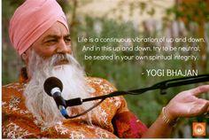 #yogibhajan #quote #kundaliniyoga