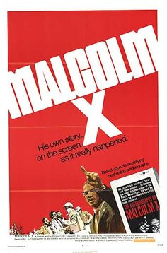 Best The Autobiography Of Malcolm X As Told To Alex Haley Images  Malcolm X Essay Topics Malcolm X Movie Poster  Imp Awards