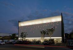 Mercado Design / Tao Arquitectura