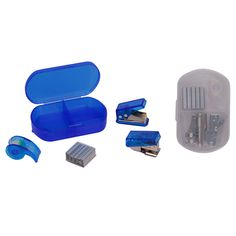 Staplers, Hobby Tools, Office Set, Hole Punch, Tape, Band, Paper Punch, Drill Press, Ice