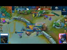 MPL-PH GRAND FINALS This is the grand finals game between two of the top and finest Philippine Mobile Legends teams. Alucard Mobile Legends, Winners And Losers, Hanabi, Game 3, New Mobile, Level Up, Bang Bang, Victorious, Finals
