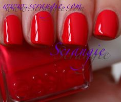 Essie Ole Caliente- Navigate Her Collection Spring 2012