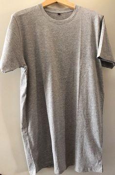 19c2d58121f Quality AU Threads Design Tall Tee Extra Long Mens T-Shirt 180GSM 100%  Cotton