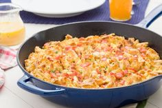 Our Eggs Benedict Skillet Bake Will Win Best Gift on Christmas Morning  - Delish.com