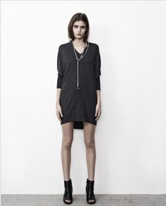 British Basics by All Saints Spring/Summer 2013
