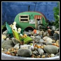 cool 45 Best Gardening Ideas: Mermaid and Beach Themed Fairy Garden https://wartaku.net/2017/06/25/45-best-gardening-ideas-mermaid-beach-themed-fairy-garden/