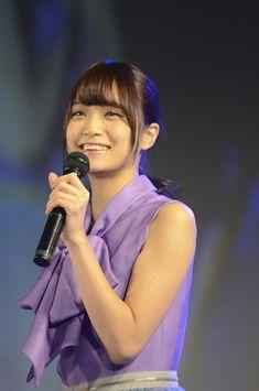乃木坂46 (nogizaka46) Fukagawa Mai (深川麻衣) Idol, Hair, Beauty, Beauty Illustration, Strengthen Hair