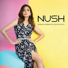 Look Fashion, Fashion Outfits, Actress Pics, Indian Artist, Anushka Sharma, Bollywood Actress, Summer Collection, Wrap Dress, Give It To Me