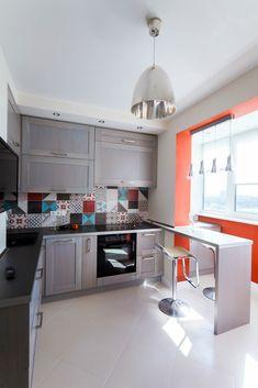 Примеры объединения кухни с балконом. Обсуждение на LiveInternet - Российский Сервис Онлайн-Дневников