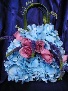 Elegant saturated color for an elegant evening bag- www.steveolivieri.com