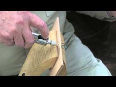 Sewing Awl Kit #1216-00 - YouTube