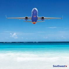 South West Airlines Cheap Flights