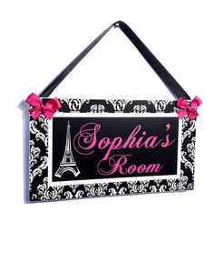 kasefazem personalized girls door signs are a funny way for decorate any child's room, nursery or a beautiful birthday / baby shower gift.  The signs