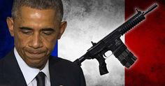 Fast & Furious Bombshell: Gun Used in Jihad Attack Murders in Paris Linked to Fast & Furious