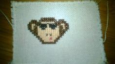 Cool Monkey (by CSB)