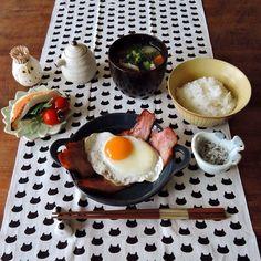 「スキレット」がお洒落で可愛い!出来たて朝食のおいしさを♡-STYLE HAUS(スタイルハウス)