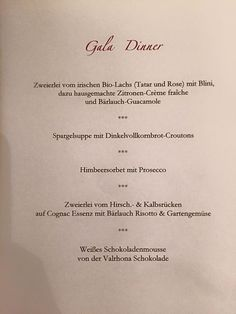 Galadiner beim Weinverkostungswochenende im Rahmen der Best of Bio Wine Award Prämierung 2015 im Hoteldorf Grüner Baum in Bad Gastein #bestofbio #biohotels