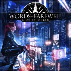 "Words of Farewell: New song ""My Share Of Lineliness"" released! / AFM Records    German melodic progressive death metal band WORDS OF FAREWELL have announced the arrival of the highly-anticipated third album for November 18th. Again this new piece of work holds all their typical trademarks and delivers atmospheric sound which combines technical playing with a song-oriented approach. The first single ""My Share Of Loneliness"" ; https://www.youtube.com/watch?v=_NDjFhJXeRw&utm_source=newsletter_"