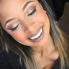 repost from @makeupbybrittanym Today's look she used  @motivescosmetics blush in Cumin &Demure Eyeshadow Palette for this beautiful look ____________________________________________ All #motives products are available for US/CAN at http://ift.tt/19oQHy4 or internationally at Global.Shop.com #motd #motivescosmetics #makeup #beauty #glam #mua