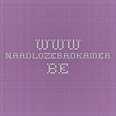 www.naadlozebadkamer.be