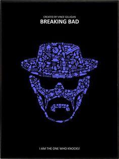BREAKING BAD - FACE 2 » Leo Romeu
