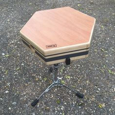 The Index Piccolo Snare The Flapjack Cajon Snare by by IndexDrums Digital Piano Keyboard, Keyboard Piano, Cajon Drum, Bongos, Drummer Boy, Cigar Box Guitar, Snare Drum, Popular Woodworking, Tone It Up