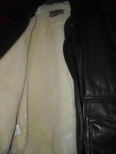 74f589c5f 17 Best Vintage LL Bean Flying Tiger Jacket Mens M Medium Wool ...