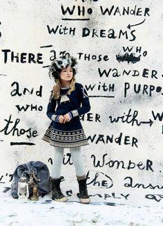 Из самого сердца Голландии дизайнерское бюро SCOTCH & SODA представил новую детскую коллекцию Worldly Wanderers. Дизайнеры компании, в поисках чего-то нового и интересного, долгое время провели в путешествиях по всему миру из одного волшебного места в другое, не менее удивительное, черпая вдох