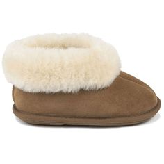 Childrens New Classic Sheepskin Slippers | Just Sheepskin Slippers and Boots
