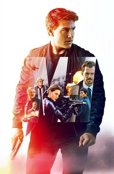 This HD wallpaper is about Tom Cruise, Mission: Impossible - Fallout, Original wallpaper dimensions is file size is Mission Impossible Tv Series, Mission Impossible Fallout, Hollywood Actor, Hollywood Celebrities, Fallout Movie, Christopher Mcquarrie, Action Movie Poster, Movie Posters, Best Action Movies