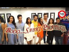 Mallika Sherawat & Tusshar Kapoor Get Candid On Their Webseries Booo.Mallika Sherawat is an Indian actress who works in Hindi, English and Ch. Indian Bollywood Actors, Indian Actresses, Top 10 News, Types Of Guys, How Do You Find, Star Cast, Her Brother, Digital Media, Cool Watches
