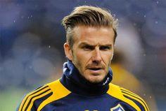 Beckham será anunciado nesta quinta-feira (31) no PSG