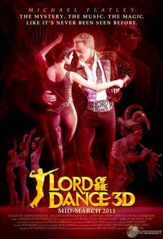 Michael Flatley: Lord of the Dance a timeless story based on Irish folklore of good versus evil, & through the media of dance & music it is understood and appreciated by every culture. Cool Dance Moves, Lets Dance, Dance Workout Videos, Movie Synopsis, Lord Of The Dance, See Movie, Dance Quotes, Irish Dance, Movie Photo