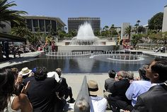 Grand Park opens downtown on October 6!