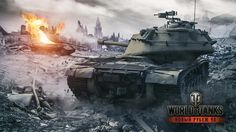 World of Tanks   ВКонтакте