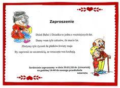 31/01/2014. Dzień Babci i Dziadka w naszym przedszkolu by Krystyna Knypl - PhotoBlog