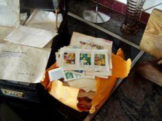 Alte BriefmarkenSammlung von ganz welt mer als 5000 STK: Dairy, Container, Cheese, Food, Postage Stamps, Essen, Meals, Yemek, Eten