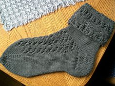 Ravelry: April/May Mystery KAL For The Ryan Eejit Group pattern by Meagheen Ryan
